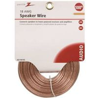 Zenith AS110018C Speaker Wire