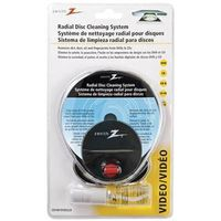 AmerTac Zenith CD1001DVDCLR Disc Cleaner