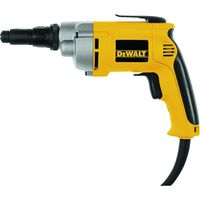 Dewalt DW268 Corded Screwdriver