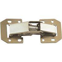 Mintcraft CH-050 Concealed Frame Easy On Cabinet Hinge
