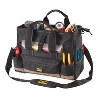 CLC Tool Works 1534 Tool Bag