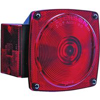 Peterson V440L Combination Tail Light