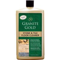 Granite Gold GG0035 Stone and Tile Floor Cleaner
