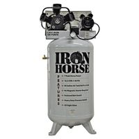 Woods/Iron Horse IHD7180V1 Iron Horse Air Compressors