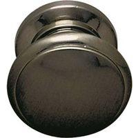 Mintcraft Traditional Classics SF603D-31.5BNI Round Cabinet Knob