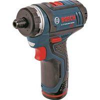Bosch PS21-2A Compact Cordless Pocket Driver