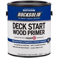 PRIMER DECK DAMP WOOD 1GALLON