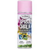 SPRAY CHALK PINK 6OZ