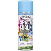 SPRAY CHALK BLUE 6OZ