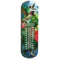 Tomatoes 98128 Analog Thermometer