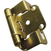 Mintcraft CH-070 Self-Closing Wrap Around Cabinet Hinge