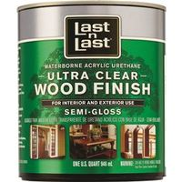 Absolute 14004 Last-N-Last Wood Finish
