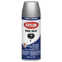 Krylon K01407000 High Heat Spray Paint