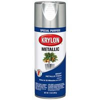 Krylon K01401 Metallic Spray Paint