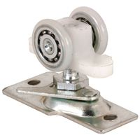 Prime Line N7065 Convex Edge Top Mount Pocket Door Roller Assembly