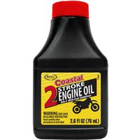 Coastal 30457 2-Cycle Engine Oil