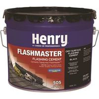 Henry HE505060 Flashmaster Roof Cement