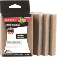 Gator 4156 Flexible Waterproof Sanding Pad