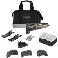Rockwell RK5121K Sonicrafter Oscillating Tools