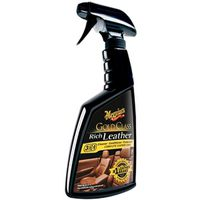 Gold Class G10916 Rich Leather Conditioner