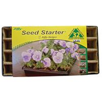 PLANT START PEAT STRIP/TRAY