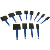 Mintcraft A3L50112 Foam Brush Sets