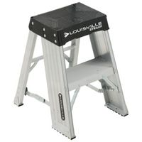 Louisville AY8000 Extra Step Stand