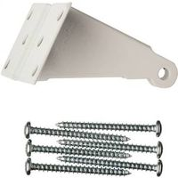 Hampton V1020RJBWH Repair Jamb Bracket