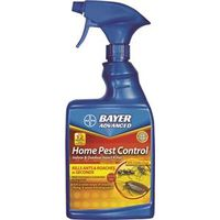 PEST CONTROL HOME 24 OZ RTU