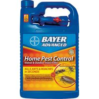 PEST CONTROL HOME GALLON RTU