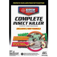 INSECT KILLER LAWN GRANUAL20LB