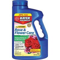 ROSE/FLOWER CARE 2N1 GRAN 5LB