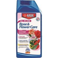 ROSE/FLOWER CARE 32OZ CONC