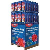 ROSE/FLOWER CARE DISPLAY 32OZ
