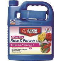 ROSE/FLOWER CARE 64OZ CONC