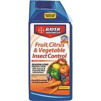 INSECT CONTROL FRUIT/VEG 32OZ