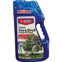 TREE/SHRUB FEED GRANULE 4LB