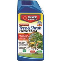 TREE/SHRUB FEED CONC 32OZ