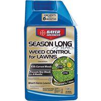 WEED CONTROL L-SEASON CONC24OZ