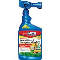 WEED/CRABGRASS KILLER 32OZ RTS