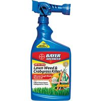 WEED/CRAB KILLER DISPLAY 32OZ