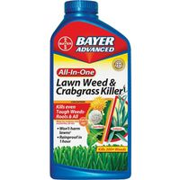 WEED/CRABGRASS DISPLAY 32OZ