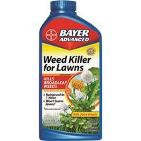 WEED KILLER CONCENTRATE 32OZ