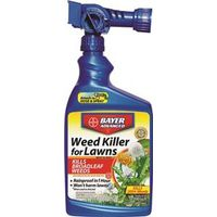 WEED KILLER 32OZ REDY-TO-SPRAY