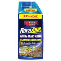 WEED/GRASS KILLER 32OZ CONC