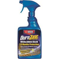 WEED/GRASS KILLER 24OZ RTU