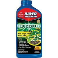 BRUSH KILLER PLUS 32OZ CONC