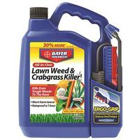 WEED/CRABGRASS KILLER SPRAY