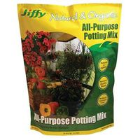 POTTING MIX NAT/ORGANIC 16QT