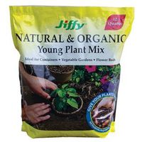 YOUNG PLANT MIX 12QT DISPLAY